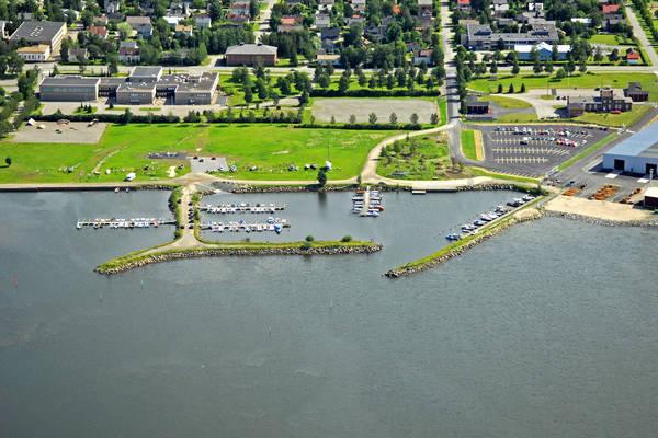 Raahe City Marina