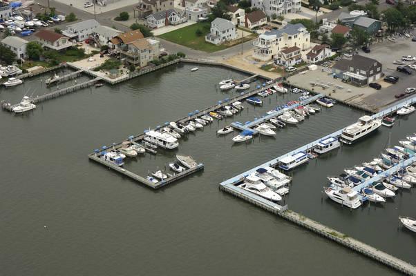 Garabo's Marina