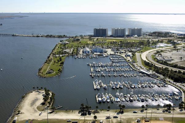 Westland Marina