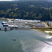 Crescent Beach Marina