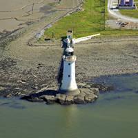 Tarbert Island Light