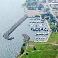 Sandra S. Lawn Harbor