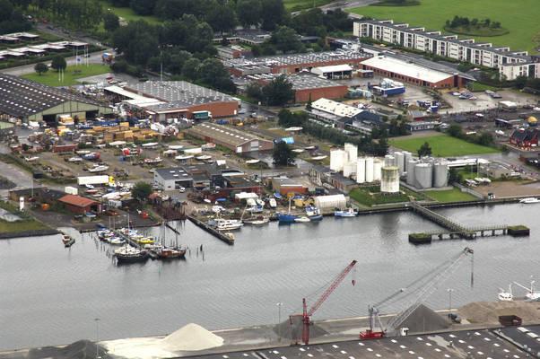 Horsens Havne Service