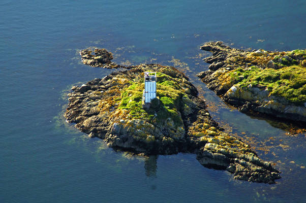 Eileanan Dubha Lighthouse