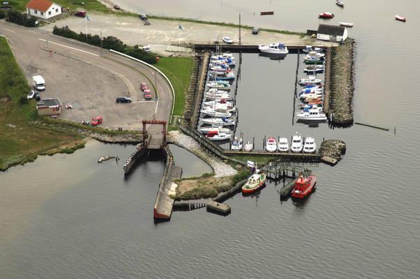 Udbyhøj Syd Lystbådehavn
