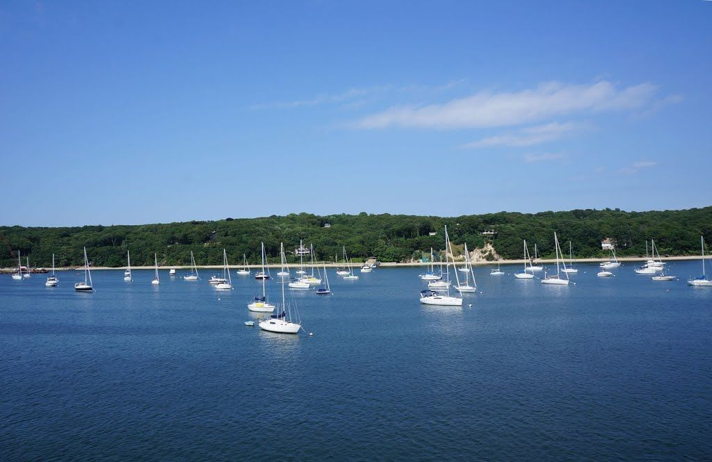 Port Jefferson Yacht Club in Port Jefferson, NY, United States
