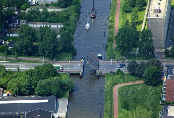 Pleiaden Bridge