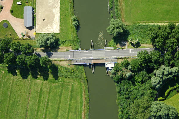 Tutsebrege Bridge