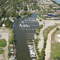 St. Clair Boat Harbor