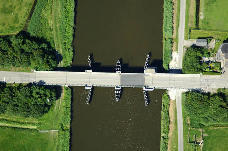 Marssumerdyk Bridge