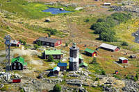 Norrskar Lighthouse