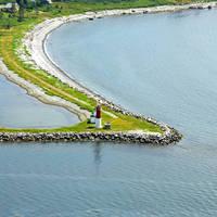 Pubnico Harbour Lighthouse