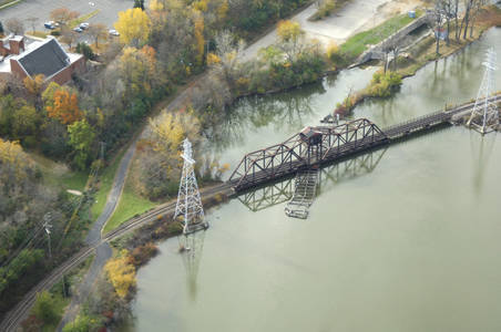 Appleton Railroad Bridge