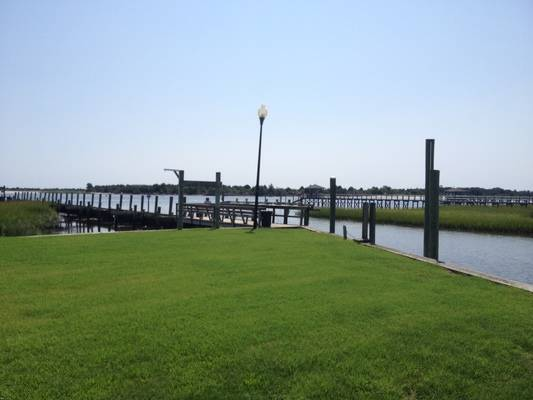 Inlet Watch Yacht Club