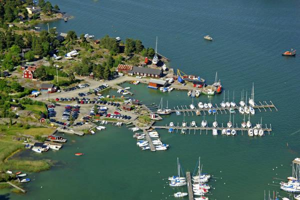 Arkoesund Marina