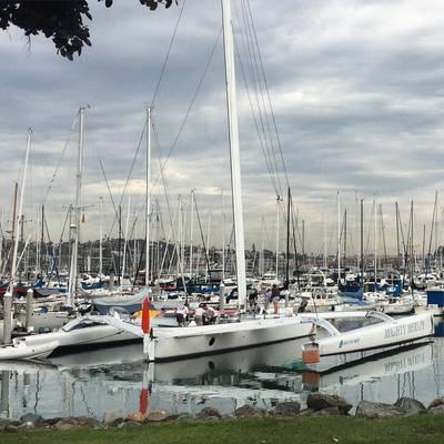 Koehler Kraft Boat Yard