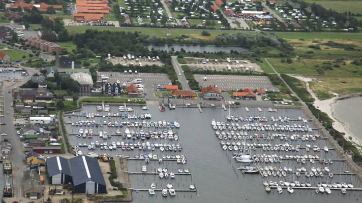 Bogense Havn og Marina