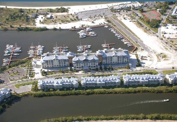 The Marinas at Little Harbor