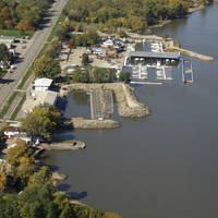 Sodowsky Boat Basin