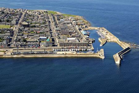 Lossiemouth Marina