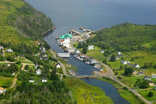 Little River Harbour