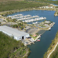 Loggerhead Marina at South Miami