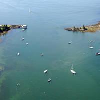 Pemaquid River Inlet