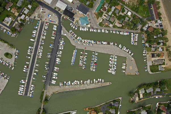 Gem Beach Marina