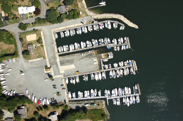 Point Boat Yard