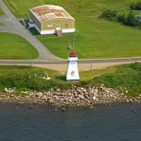 Schafner Point Lighthouse