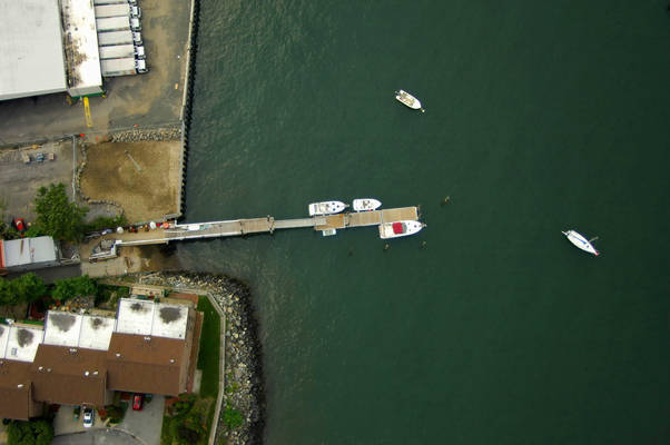 Beechhurst Yacht Club