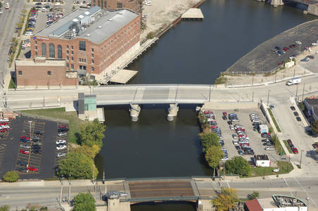 Knapp Street Bridge