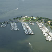 Baltimore Yacht Club