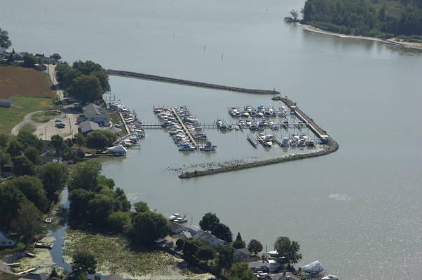 Swan Boat Club