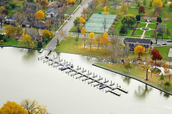 Menasha Dock Association, Inc