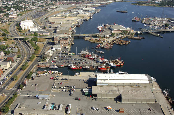 Sea Fuels Marine Service