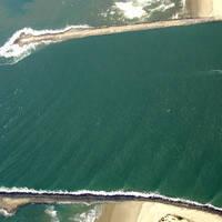 Coos Bay Inlet