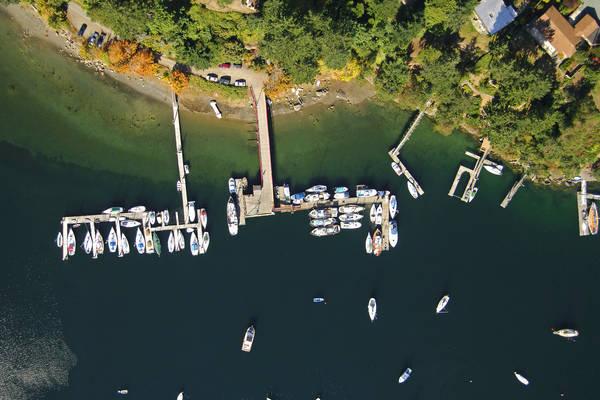Degnen Bay Harbour Authority