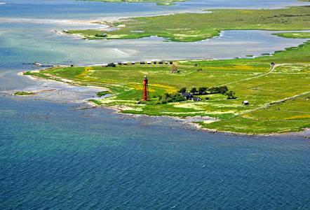 Kapelludden Lighthouse