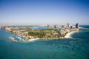 Exclusive Fisher Island Oceanfront Lower PH