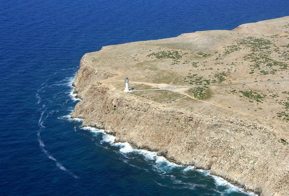Cap Barbaria Light (Cabo Berberia Light)