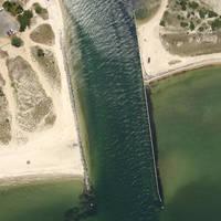 Threemile Harbor Inlet