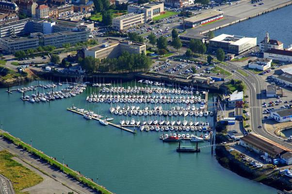 Port of Plaisance De Dunkerque Marina