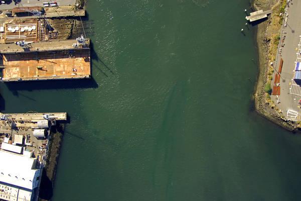 Duwamish Waterway Inlet