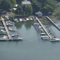Harbor Winds Trailer Park Marina