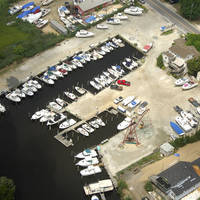Cedar Cove Marina of Tuckerton