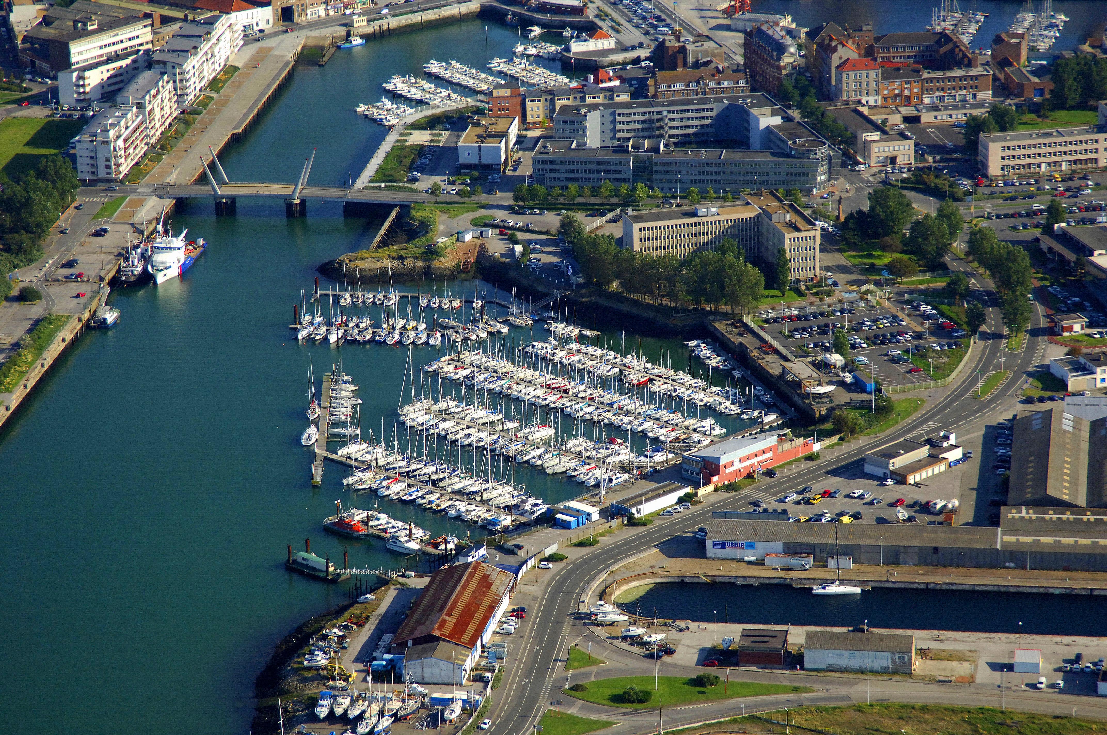 Port of plaisance de dunkerque marina in dunkerque norde pas de calais france marina reviews - Dunkirk port france address ...