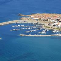 Porto Marina Isola Rossa