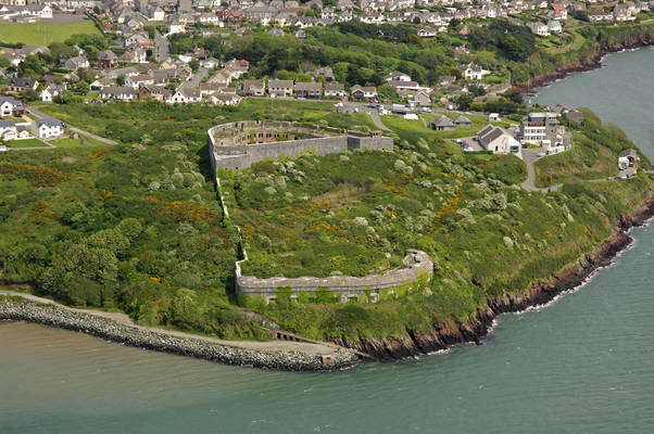 Fort Hubberston