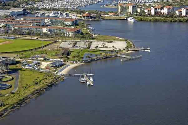 Halifax Sailing Association